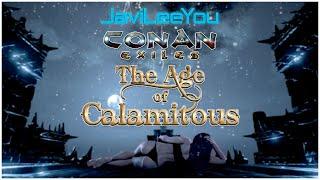 SCIENCE! - CONAN EXILES - Age of Calamitous #6 (Modded) - Videourl de