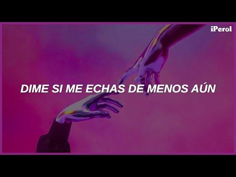 Billie Eilish & ROSALÍA – Lo Vas A Olvidar // Letra – Español
