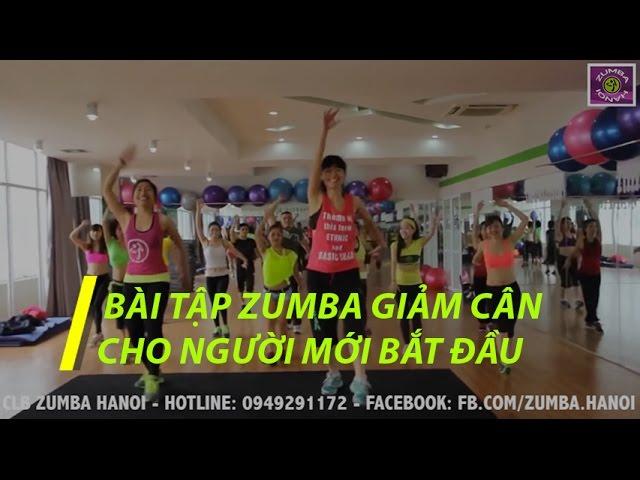 18 Minute  Zumba Dance Workout For Beginners| Bài tập Zumba giảm cân cho người mới bắt đầu | Lazum3