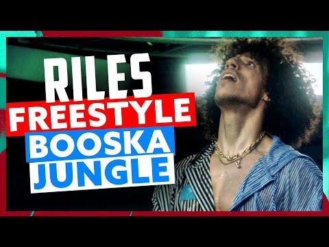 Youtube: Rilès | Freestyle Booska Jungle