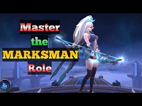 Perfect Marksman Guide | Miya Gameplay | Mobile Legends Guide | Eng Sub