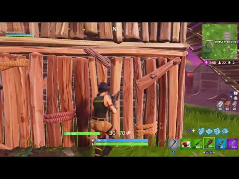 Fortnite 3rd place