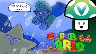[Vinesauce] Vinny - The Mario 64 Experience