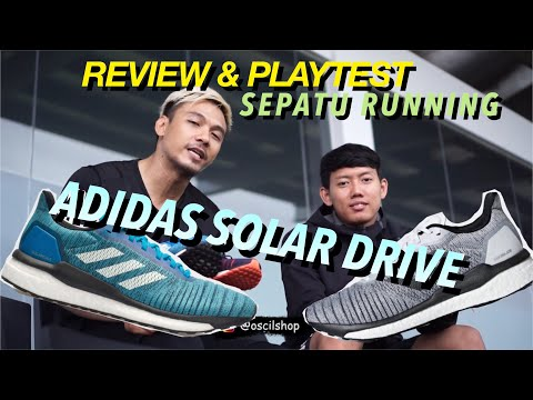 f15817a09 REVIEW AND PLAYTEST SEPATU RUNNING ADIDAS SOLAR DRIVE ! (SEPATU RUNNING  MURAH ADIDAS)