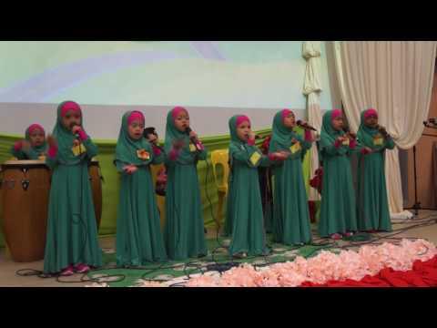 Nasyid Alam Ria PASTI An Nur Permatang Pasir