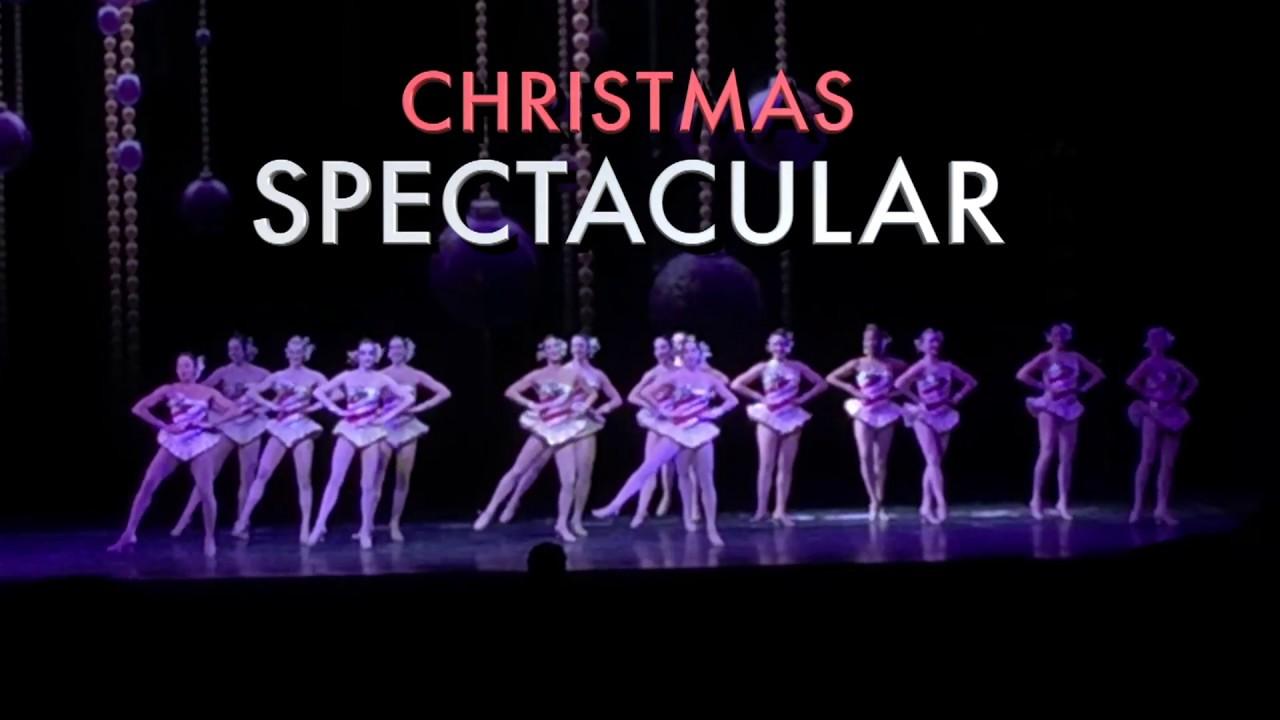 Rockettes Christmas Spectacular.Radio City Rockettes Christmas Spectacular