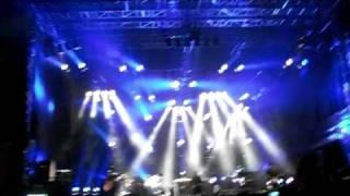 Patrice - We Are The Champions (Ten Men Down) - Ruhr Reggae Summer 2010