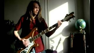MARK WALKER - THE POWER OF RICKENBACKER