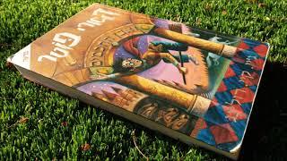 הארי פוטר ואבן החכמים- Hebrew Audiobook  -פרק 1