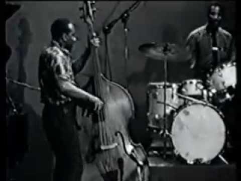 Rose Room - Barry Emmett Earle Warren 1961