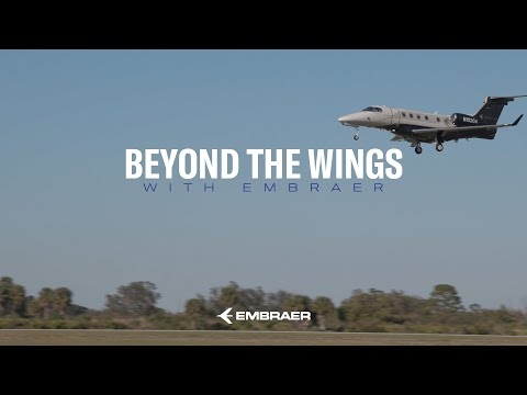 Beyond the Wings 04: Phenom 300E Residual Value