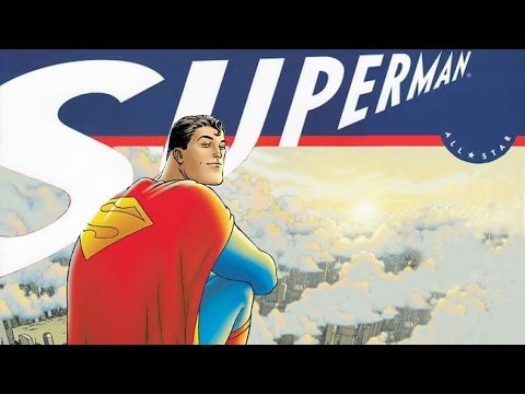 All-Star Superman - L