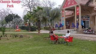 Beautiful Changa Manga Park | Tourism In Pakistan.