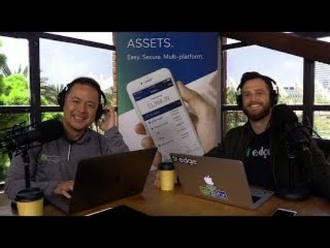 Edge Q&A Live: Nodes Vs. Miners, Bitcoin Fungibility, And Central Banks Pump Bitcoin