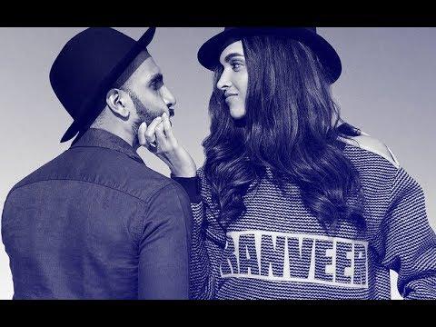 Deepika Padukone Cannot Stop Gushing Over 'Yummie' Ranveer Singh Mp3