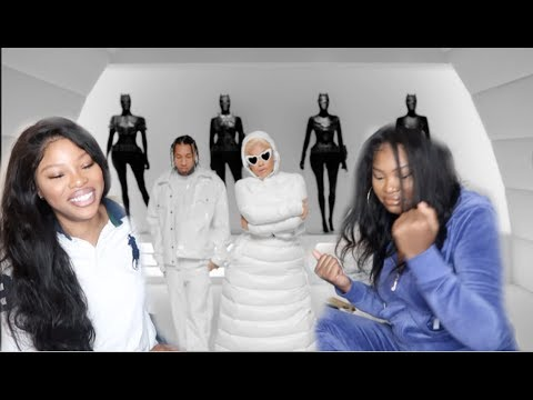 Tyga - Dip (Official Video) ft. Nicki Minaj REACTION | NATAYA NIKITA