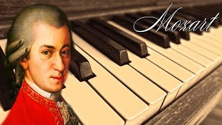 MOZART FOR SLEEP #6 Relaxation, Stress Relief, Classical Music for Sleeping