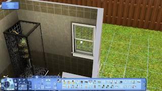 The Sims 3 Crea una Casa Parte 1 - Monolocale Economico