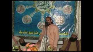 Maulana Aurangzeb Farooqi
