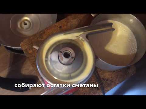 Орешки со сгущенкой / Простой рецепт хорошего настроения