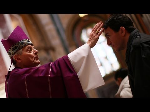 Ash Wednesday Observed Around the World as Lent Begins