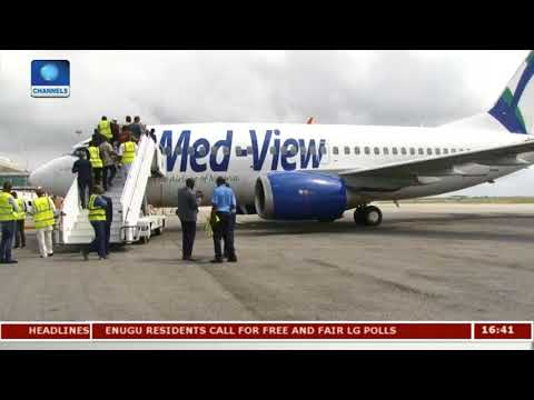 Review Of Nigeria's Bilateral Air Service Agreements Pt 2   Aviation This Week  