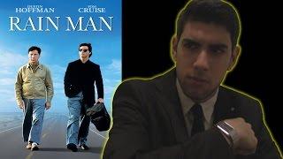 "Review/Crítica ""Rain Man"" (1988) Video"
