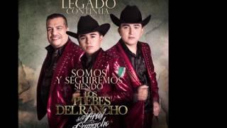 Del Negociante - Los Plebes Del Rancho (Karaoke) 2016