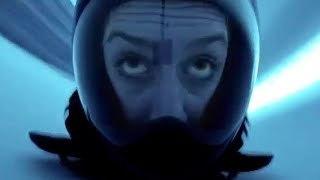 Amy Williams interview | Top Gear | BBC