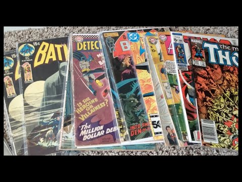Online Comics Values - Dial Us At (401-283-7160)