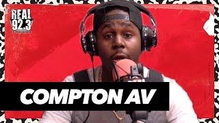 Compton AV Freestyle | Bootleg Kev & DJ Hed