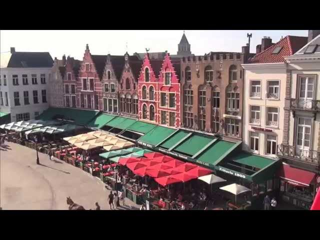 Road trip por Flandes. Que ver y hacer en Brujas. Visita sus canales, chocolate, cervezas...