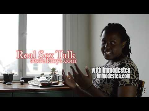 SEX & My Immigrant Family - Real Sex Talk