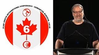 FEIC 2018 Canada - Day 2 - Session 6: Bob Knodel
