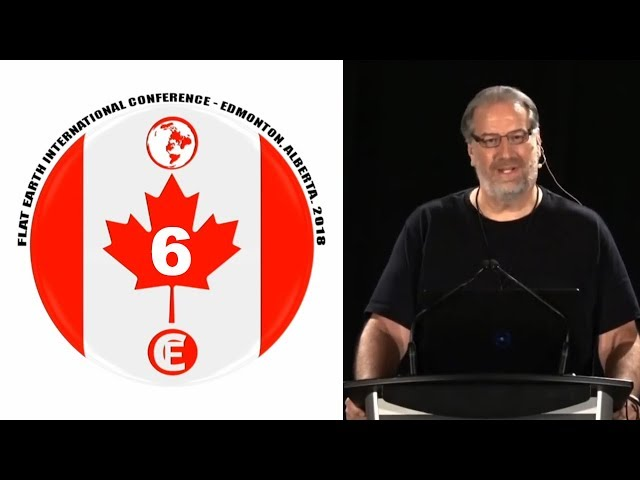 FEIC 2018 Canada - Day 2 - Session 6: Bob Knodel