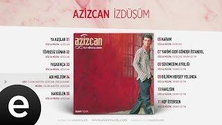 Adı Meltem (Azizcan) Official Audio #adımeltem #az