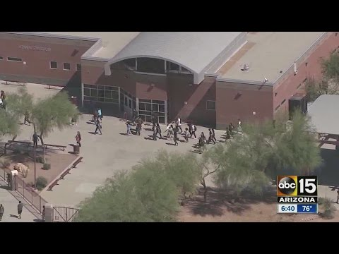 Students Suspended For Fighting