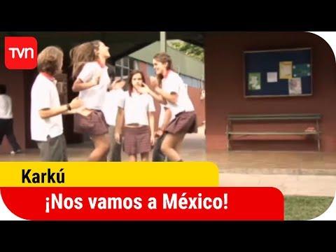 ¡Nos vamos a México! | Karkú - T2E20