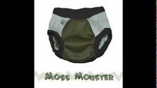 Super Undies shout out(cloth diaper)