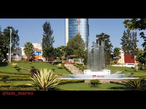 THE REAL RWANDA !!! The CLEANEST CITY IN THE WORLD IS FOUND IN Africa (4K) || iam_marwa