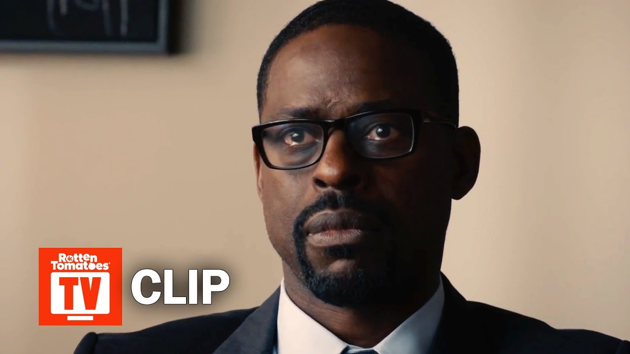 This Is Us S04 E17 Clip | 'Dr. Leigh Gets to the Heart of Randall's Struggles' | Rott
