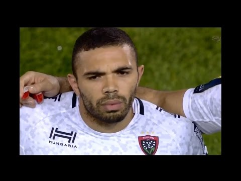 Sale Sharks vs Toulon rugby 21.10.2016 European Rugby Champions Cup HD