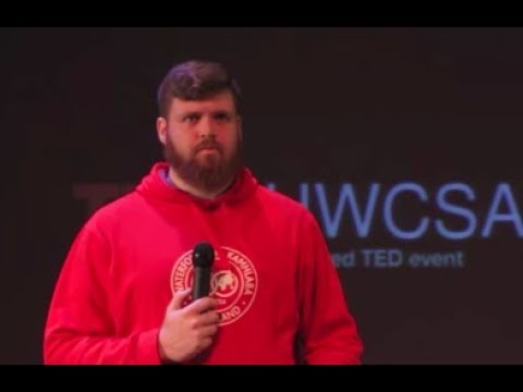 The Importance of Forming Relationships With People Whom You Disagree With | Josh Voigt | TEDxUWCSA
