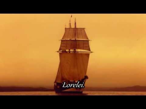 Scorpions Lorelei (Subtitulos en Español)
