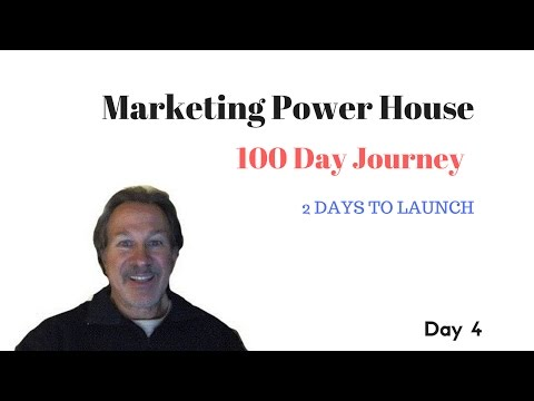 MPH My 100 Day Journey:  Day 4