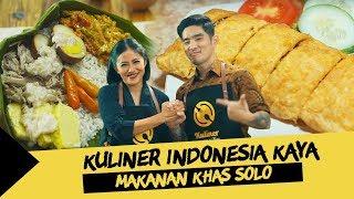 Kuliner Indonesia Kaya #17: Cara Mudah Memasak Nasi Liwet Solo di Rumah