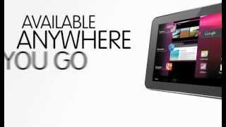 Introducing the Alcatel One Touch T10 Tablet