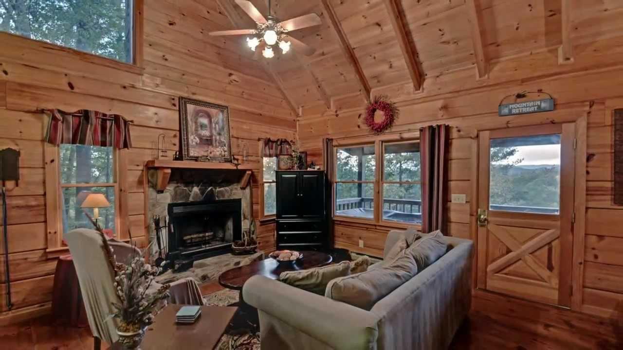 ga leaf georgia retreat in cabins rentals falling cabin vacation photo ellijay vacasa usa rental