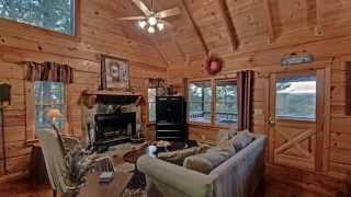 Envision Virtual Tours Hd Video Ellijay Georgia Vacation Cabin Rental