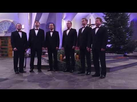 Орнамент - Концерт в Бохуме 21.12.2018